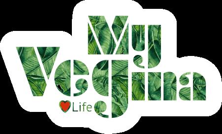 MyVegina logo